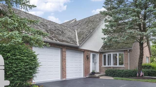 1142 Lynette Drive, Lake Forest, IL 60045 (MLS #10772071) :: John Lyons Real Estate