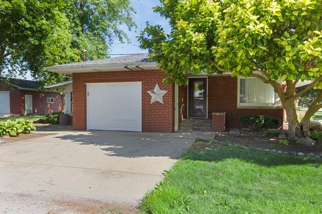 502 N 3rd Street, Cissna Park, IL 60924 (MLS #10772081) :: The Wexler Group at Keller Williams Preferred Realty