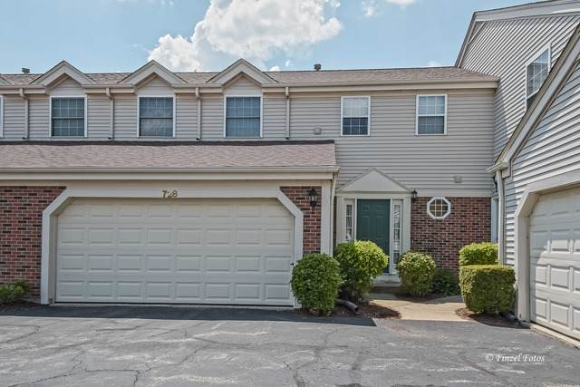 728 Village Circle, Marengo, IL 60152 (MLS #10772092) :: John Lyons Real Estate