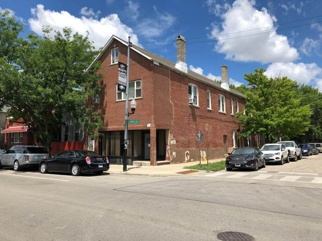 2134 18TH Street, Chicago, IL 60608 (MLS #10772115) :: Ryan Dallas Real Estate