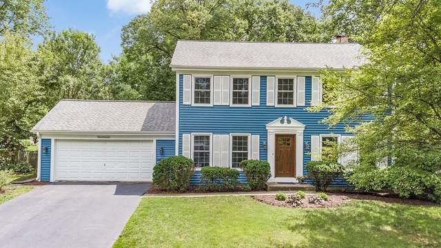 412 E 11th Avenue, Naperville, IL 60563 (MLS #10772119) :: John Lyons Real Estate