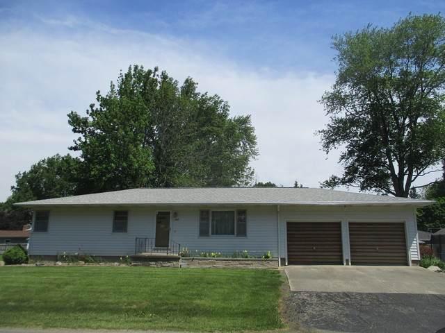 407 Southland Drive, Tuscola, IL 61953 (MLS #10772121) :: Ryan Dallas Real Estate