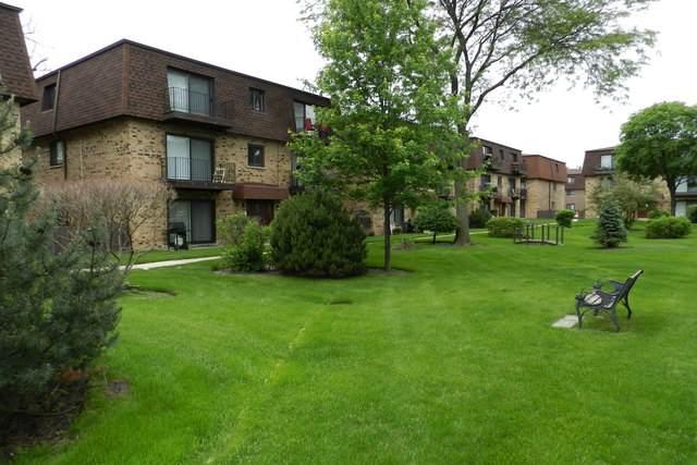 9710 Bianco Terrace E #3, Des Plaines, IL 60016 (MLS #10772130) :: Helen Oliveri Real Estate