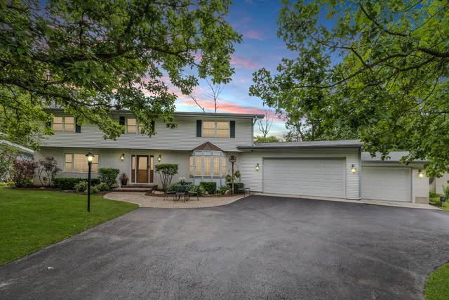 203 Forest View Drive - Photo 1