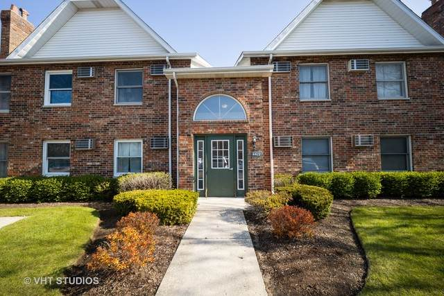 4409 W Shamrock Lane 1A, Mchenry, IL 60050 (MLS #10772201) :: Property Consultants Realty