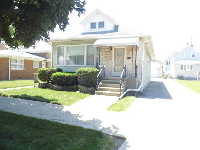 13024 S Baltimore Avenue, Chicago, IL 60633 (MLS #10772205) :: Property Consultants Realty