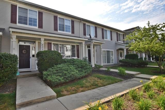 2339 Reflections Drive #2339, Aurora, IL 60502 (MLS #10772211) :: Angela Walker Homes Real Estate Group