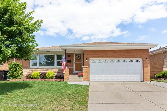 4647 N Forestview Avenue, Chicago, IL 60656 (MLS #10772225) :: Jacqui Miller Homes