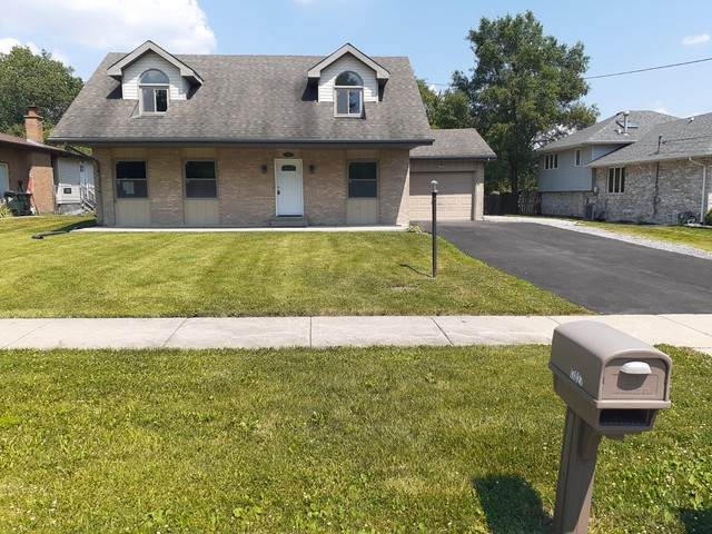 17027 Forest Avenue, Oak Forest, IL 60452 (MLS #10772258) :: The Wexler Group at Keller Williams Preferred Realty
