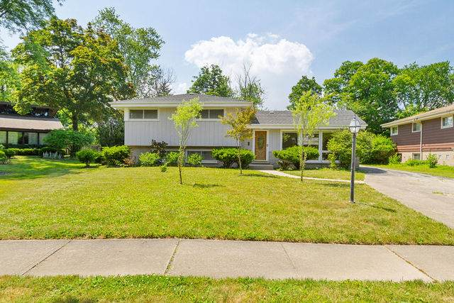 1782 Winthrop Road, Highland Park, IL 60035 (MLS #10772270) :: BN Homes Group