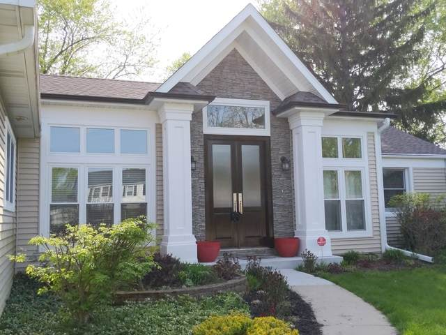 9 Knight Hill Court, Buffalo Grove, IL 60089 (MLS #10772318) :: Property Consultants Realty