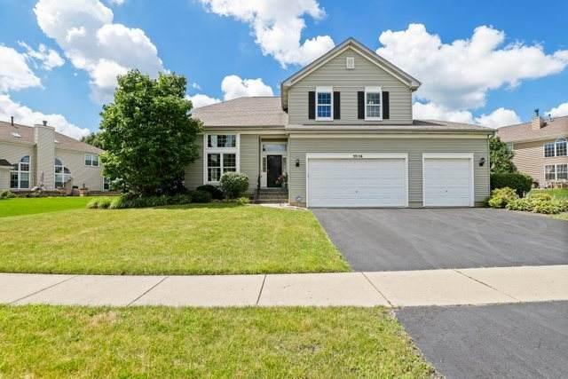 37156 N Deerpath Drive, Lake Villa, IL 60046 (MLS #10772336) :: Property Consultants Realty