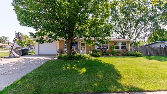 19503 Beechnut Drive, Mokena, IL 60448 (MLS #10772347) :: Property Consultants Realty