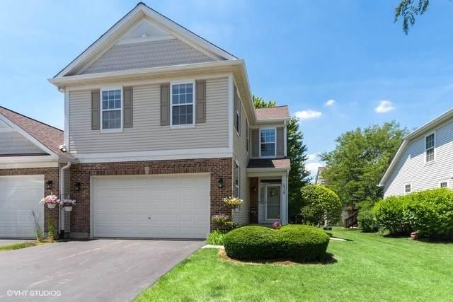 436 Mayborne Lane, Geneva, IL 60134 (MLS #10772354) :: Angela Walker Homes Real Estate Group