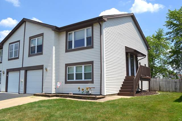 3971 Sandpiper Drive, Hanover Park, IL 60133 (MLS #10772360) :: Property Consultants Realty