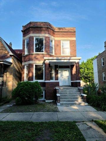 7046 S Aberdeen Street, Chicago, IL 60621 (MLS #10772446) :: Property Consultants Realty
