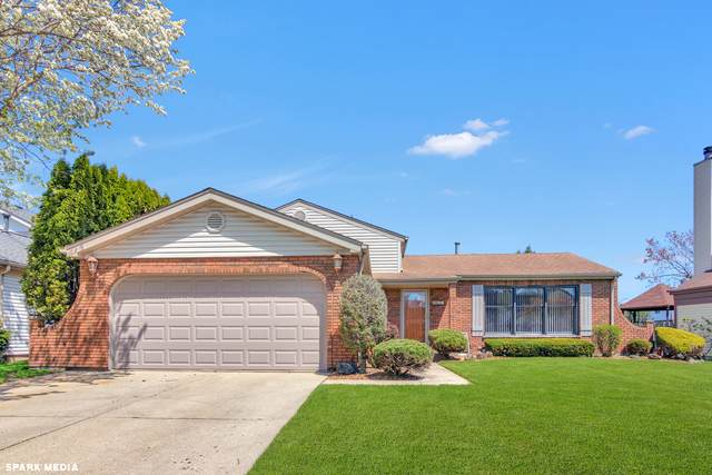 438 Caren Drive, Buffalo Grove, IL 60089 (MLS #10772500) :: Property Consultants Realty