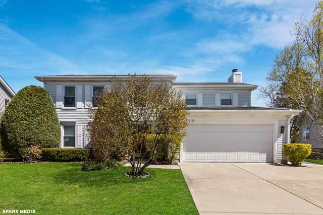 410 Lamont Terrace, Buffalo Grove, IL 60089 (MLS #10772510) :: Property Consultants Realty