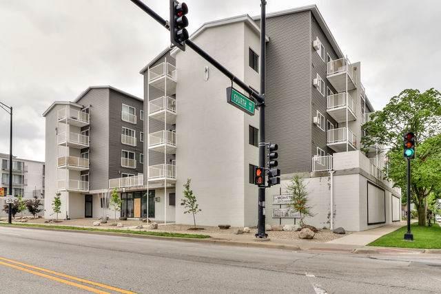401 University Avenue - Photo 1