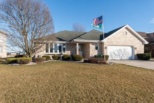 716 S Anderson Road, New Lenox, IL 60451 (MLS #10772535) :: Property Consultants Realty