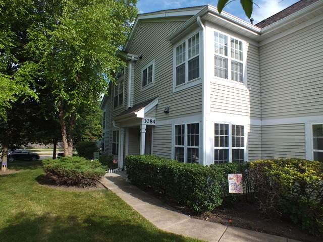 1084 Providence Lane, Buffalo Grove, IL 60089 (MLS #10772536) :: John Lyons Real Estate