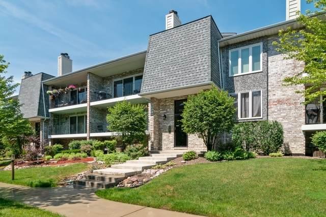 9153 Del Prado Drive 2S, Palos Hills, IL 60465 (MLS #10772537) :: Property Consultants Realty