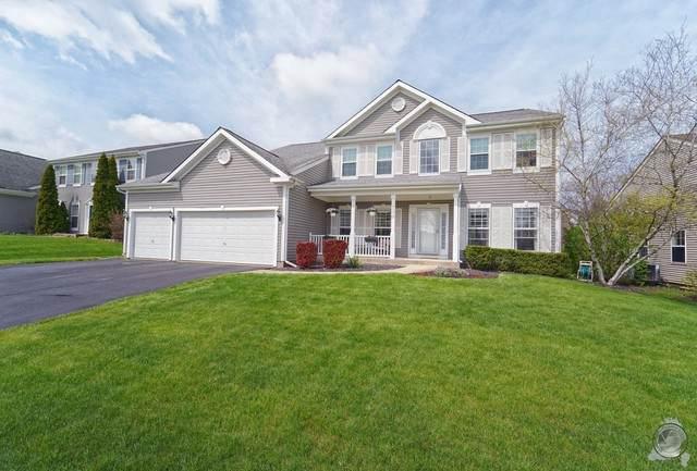 248 Cross Creek Lane, Lindenhurst, IL 60046 (MLS #10772546) :: Angela Walker Homes Real Estate Group