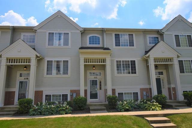 112 New Haven Drive, Cary, IL 60013 (MLS #10772604) :: Property Consultants Realty