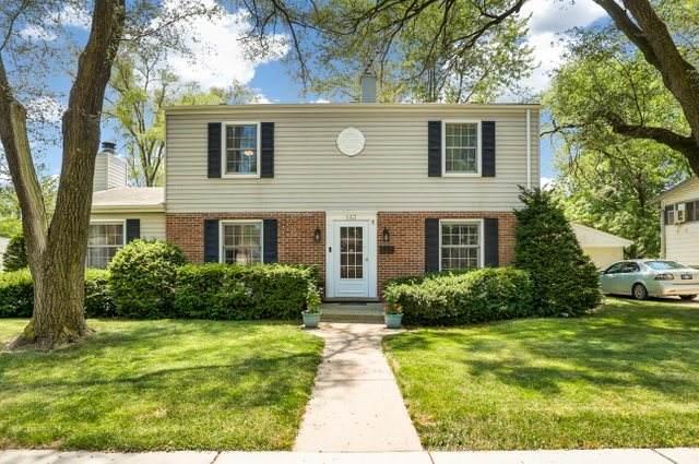 143 Bernard Drive, Buffalo Grove, IL 60089 (MLS #10772688) :: Property Consultants Realty