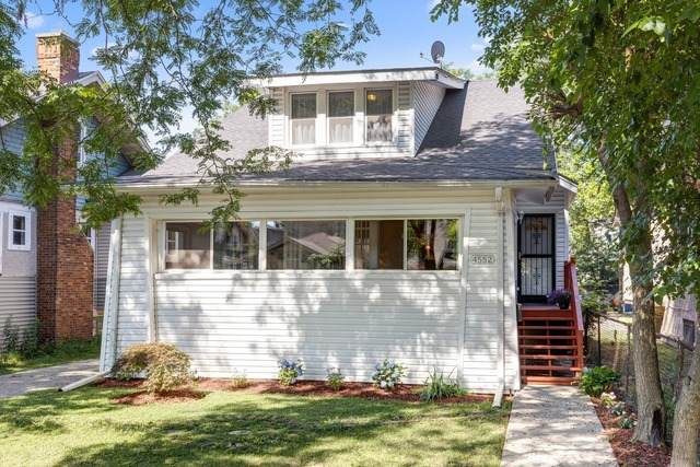 4552 N Monticello Avenue, Chicago, IL 60625 (MLS #10772691) :: Property Consultants Realty