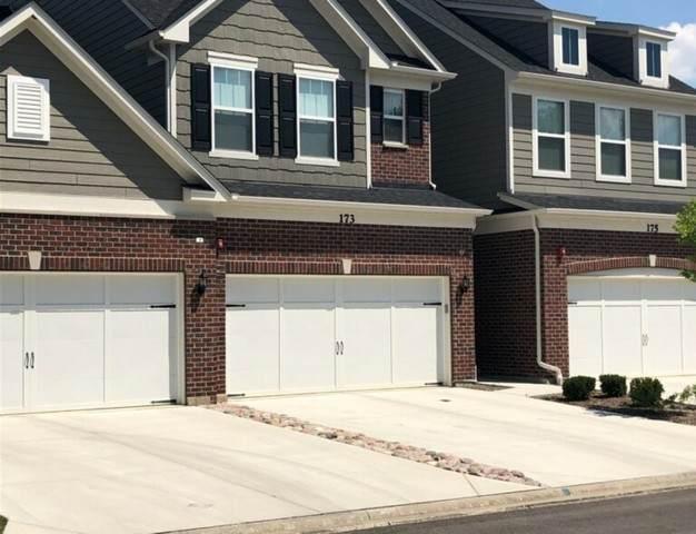164 Roslyn Place, Bloomingdale, IL 60108 (MLS #10772745) :: The Wexler Group at Keller Williams Preferred Realty