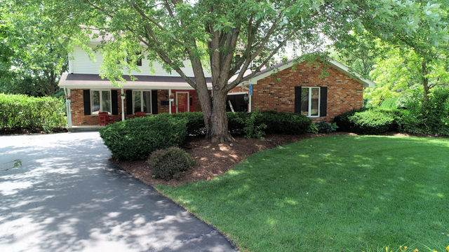 892 Ayshire Court, Frankfort, IL 60423 (MLS #10772746) :: The Wexler Group at Keller Williams Preferred Realty