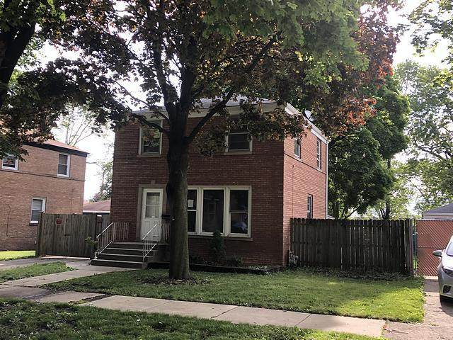 13 Howard Avenue, Hillside, IL 60162 (MLS #10772754) :: Property Consultants Realty