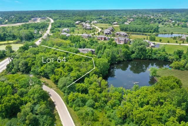 4594 Patricia Drive, Long Grove, IL 60047 (MLS #10772808) :: Lewke Partners