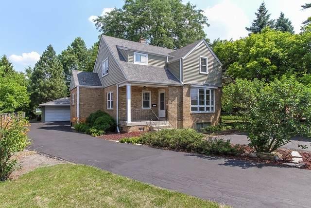 8736 W Sunset Road, Niles, IL 60714 (MLS #10772831) :: Helen Oliveri Real Estate