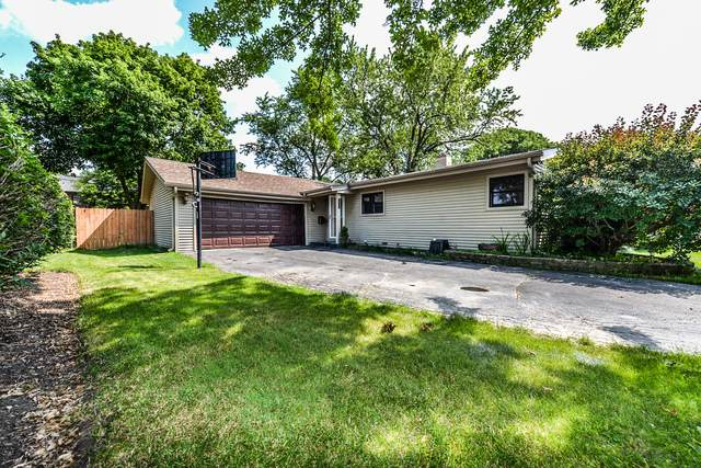 1618 W Oakton Street, Arlington Heights, IL 60004 (MLS #10772832) :: Helen Oliveri Real Estate