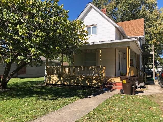 505 Dixon Avenue, Rock Falls, IL 61071 (MLS #10772852) :: Helen Oliveri Real Estate
