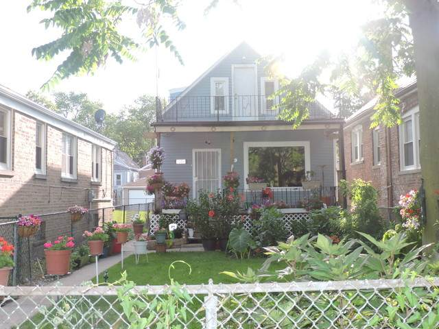 7350 S Oakley Avenue, Chicago, IL 60636 (MLS #10772936) :: John Lyons Real Estate
