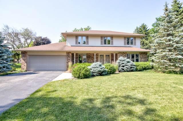 2338 Barkridge Court, Lisle, IL 60532 (MLS #10772956) :: Ryan Dallas Real Estate