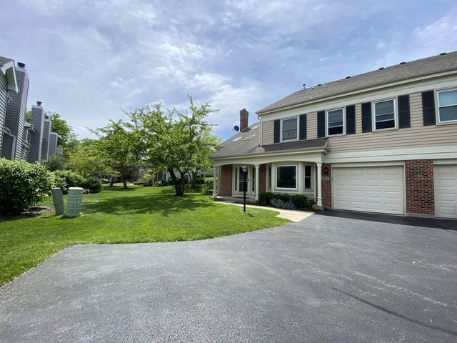 2013 Charter Point Drive, Arlington Heights, IL 60004 (MLS #10772967) :: Helen Oliveri Real Estate