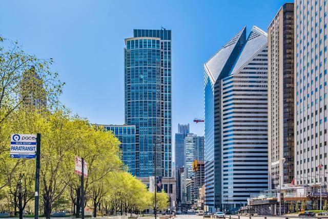 130 N Garland Court #2105, Chicago, IL 60602 (MLS #10773009) :: Helen Oliveri Real Estate