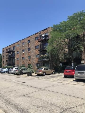 8974 Western Avenue #215, Des Plaines, IL 60016 (MLS #10773040) :: Helen Oliveri Real Estate