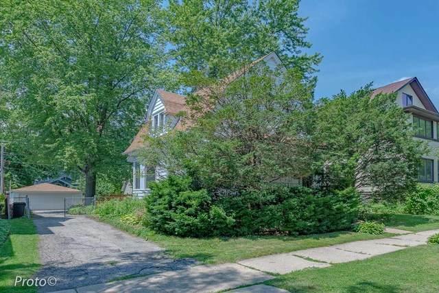 38 N Spring Avenue, La Grange, IL 60525 (MLS #10773045) :: The Wexler Group at Keller Williams Preferred Realty