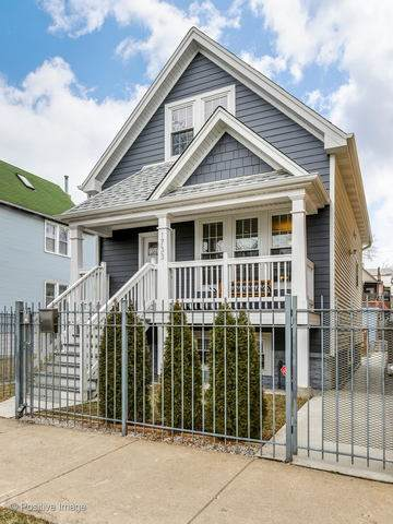 1733 N Albany Avenue, Chicago, IL 60647 (MLS #10773064) :: The Wexler Group at Keller Williams Preferred Realty