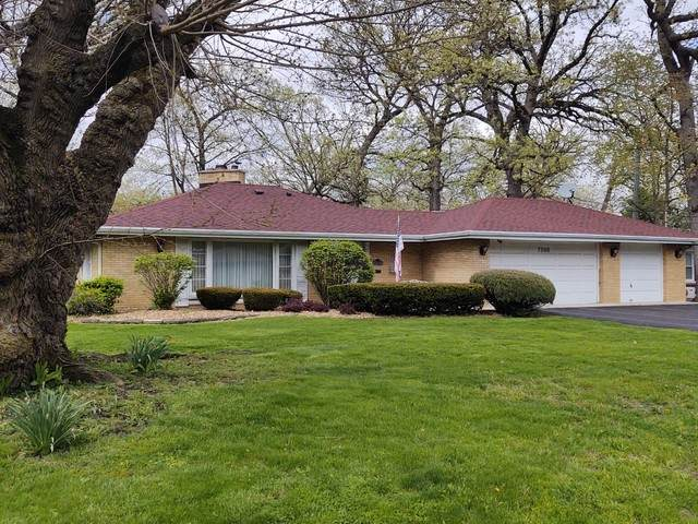 7306 W 108th Place, Worth, IL 60482 (MLS #10773106) :: Property Consultants Realty