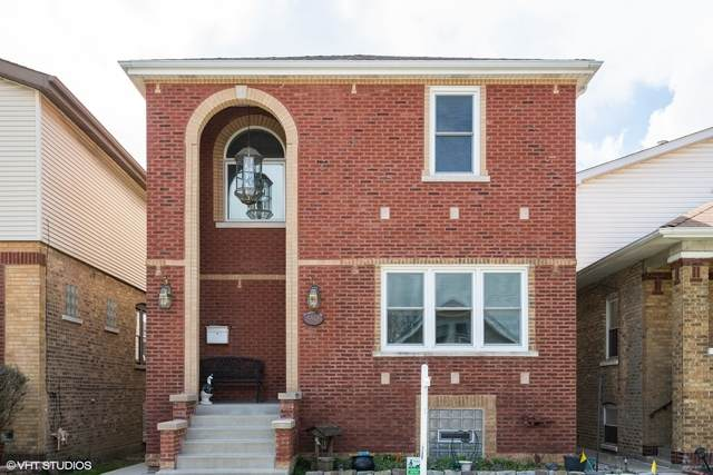 5548 N Mcvicker Avenue, Chicago, IL 60630 (MLS #10773184) :: Property Consultants Realty