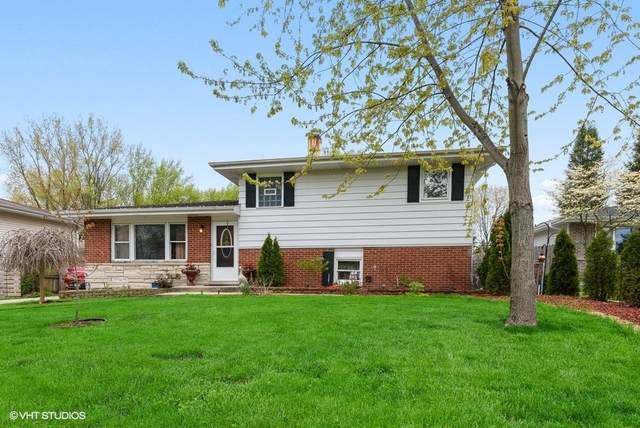 816 Forest Avenue, Bartlett, IL 60103 (MLS #10773203) :: Angela Walker Homes Real Estate Group