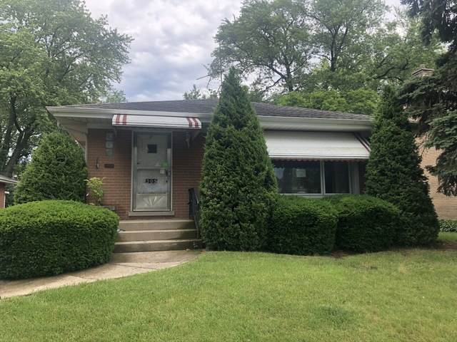 305 S William Street, Mount Prospect, IL 60056 (MLS #10773221) :: BN Homes Group