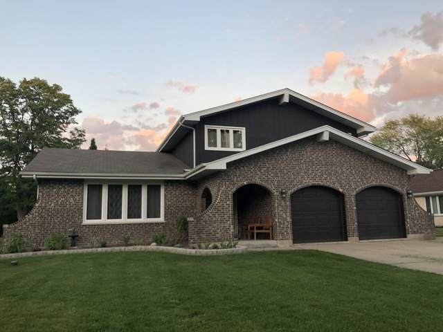 309 N Gail Court, Prospect Heights, IL 60070 (MLS #10773233) :: Knott's Real Estate Team