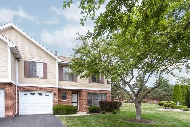 485 Victoria Lane, Wood Dale, IL 60191 (MLS #10773247) :: Angela Walker Homes Real Estate Group